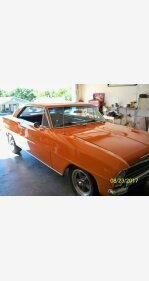 1966 Chevrolet Nova for sale 100989816