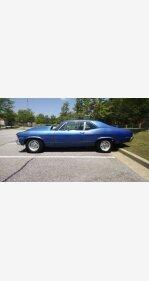1971 Chevrolet Nova for sale 100989957