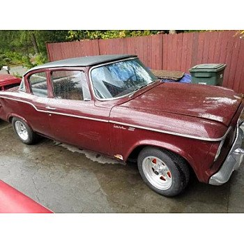 1960 Studebaker Lark for sale 100990275