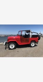 1980 Toyota Land Cruiser for sale 100990626