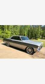 1966 Chevrolet Nova for sale 100990648