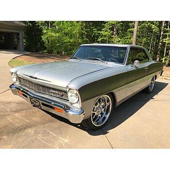 1966 Chevrolet Nova for sale 100990648