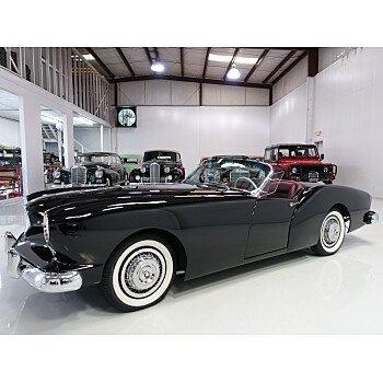 1954 Kaiser Kaiser-Darrin for sale 100991220
