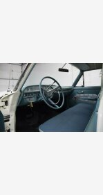1960 Ford Other Ford Models for sale 100991385