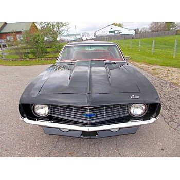 1969 Chevrolet Camaro for sale 100991402