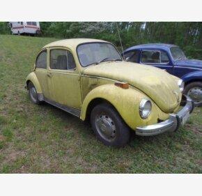 1972 Volkswagen Beetle for sale 100991491