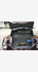 1973 Volkswagen Beetle for sale 100991494