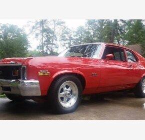 1973 Chevrolet Nova for sale 100991525