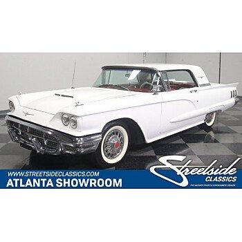 1960 Ford Thunderbird for sale 100991691