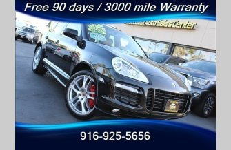2008 Porsche Cayenne GTS for sale 100991884