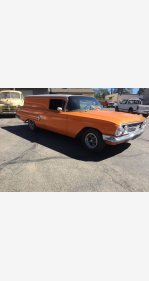 1960 Chevrolet Biscayne for sale 100992329