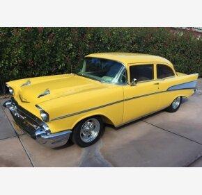 1957 Chevrolet Bel Air for sale 100992546