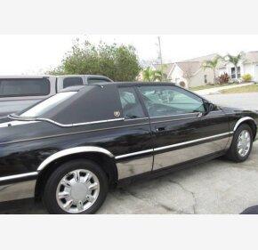 1995 Cadillac Eldorado for sale 100992548