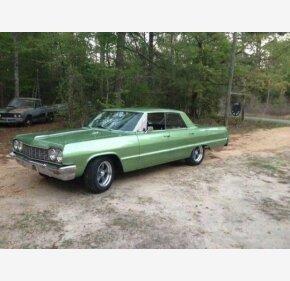 1964 Chevrolet Impala Classics For Sale Classics On Autotrader