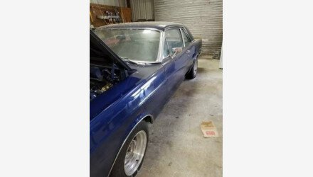 1969 Ford Falcon for sale 100993621