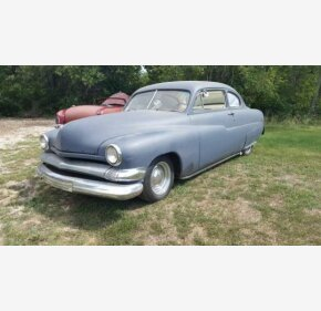 1951 Mercury Other Mercury Models for sale 100993656