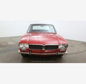 1969 Maserati Mexico for sale 100993734