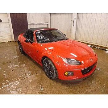 2015 Mazda MX-5 Miata Club for sale 100993980
