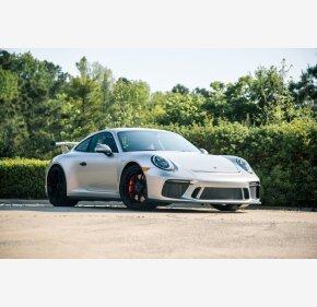 2018 Porsche 911 GT3 Coupe for sale 100994181