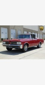 1964 Pontiac Tempest for sale 100994218