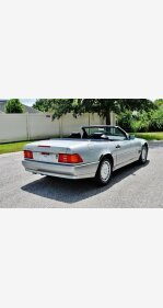1991 Mercedes-Benz 300SL for sale 100994291