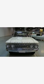 1962 Mercury Comet for sale 100994546