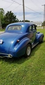 1939 Chevrolet Master Deluxe for sale 100994584