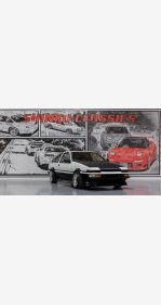 1986 Toyota Corolla GT-S Hatchback for sale 100995107