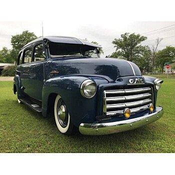 1949 GMC Suburban for sale 100995531