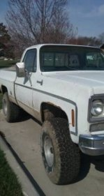 1976 Chevrolet Other Chevrolet Models for sale 100995604