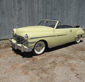 1949 Chrysler Windsor for sale 100996005