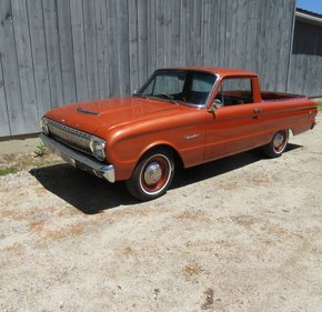 1962 Ford Ranchero for sale 100996041
