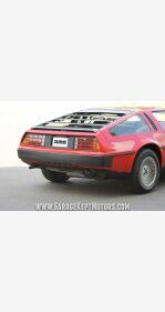 1981 DeLorean DMC-12 for sale 100996161