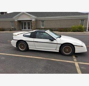 1988 Pontiac Fiero GT for sale 100996356