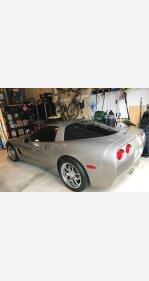 1998 Chevrolet Corvette Coupe for sale 100996359
