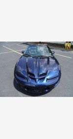 2000 Pontiac Firebird Trans Am Convertible for sale 100996507