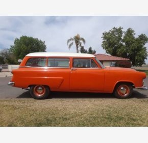 1952 Ford Other Ford Models for sale 100996576