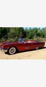 1959 Ford Thunderbird for sale 100996628