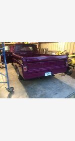 1962 Chevrolet C/K Truck for sale 100996839