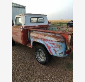 1960 Chevrolet C/K Truck for sale 100997567