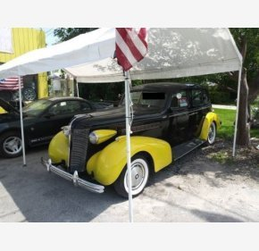 1937 Buick Other Buick Models for sale 100997582