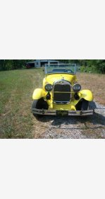1929 Ford Model A for sale 100997695
