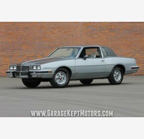 1985 Pontiac Grand Prix Coupe for sale 100997831