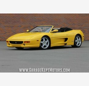 1997 Ferrari F355 Spider for sale 100997832