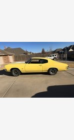 1970 Chevrolet Chevelle SS for sale 100997958