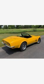 1973 Chevrolet Corvette for sale 100998011