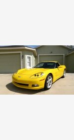 2011 Chevrolet Corvette for sale 100998025