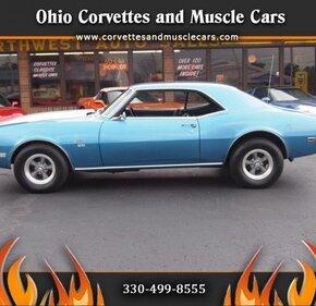 1968 Chevrolet Camaro for sale 100998156