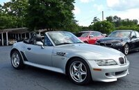 2001 BMW M Roadster for sale 100998265