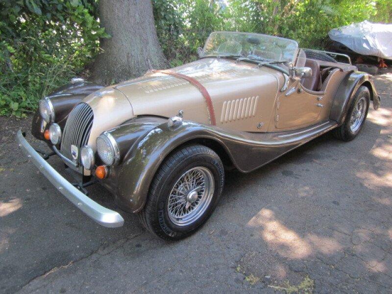 Morgan Classics for Sale - Classics on Autotrader